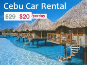 Cebu Car Rental
